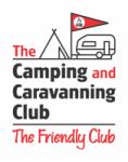 Camping Caravan Club logo