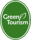 Green Tourism icon