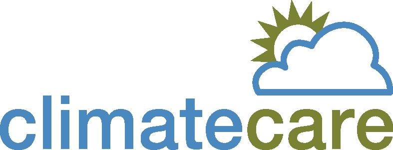 Climate Care Logo