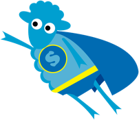 Counting Sheep Campers sheep integrity icon