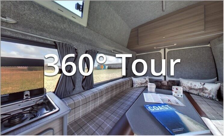 campervan 360 tour page image