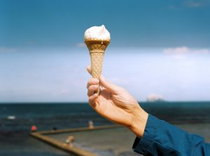 ice cream east lothian