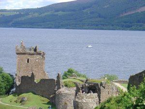 castle near inverness