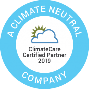 climate care stamp