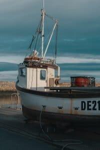 boat st andrews