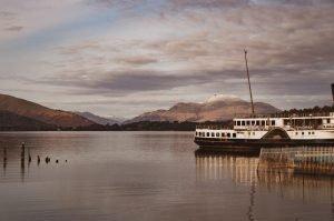 boat balloch