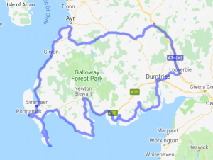 map swc300