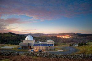 observatory swc300